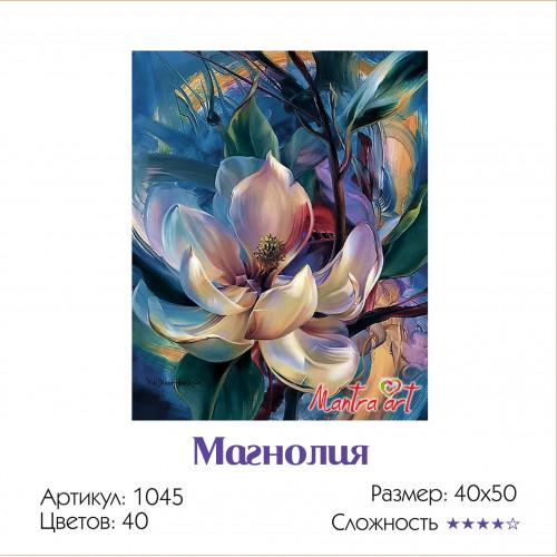 Набор Цветы