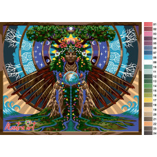 Гайя. Богиня Земли